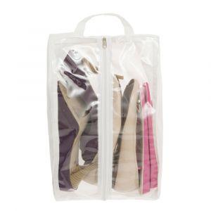 Organizador de calçados - branco
